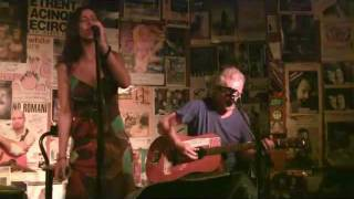 Angelo Leadbelly Rossi & Bluez Meg @1.35 circa 17.9.2011 006