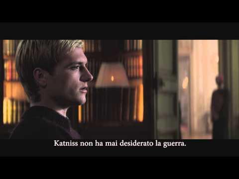 Hunger Games: Il Canto della Rivolta - Parte 1 - Non è una richiesta | HD
