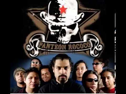 La Dosis Perfecta Panteon Rococo Epicenter Bass Youtube