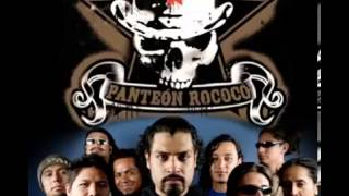 La Dosis Perfecta Panteon Rococo Epicenter Bass