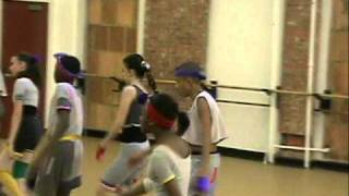 Ballet Tech' 10 Spring Dance Performance (Part 2/3)