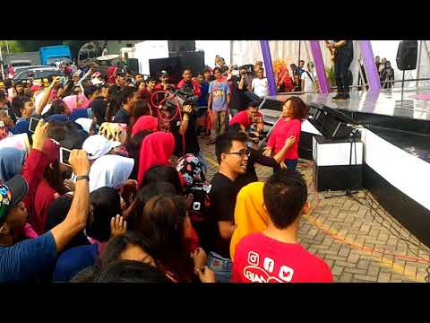 Bian Gindas - ABCD (INBOX live_SCTV @Pulogadung Trade Center)