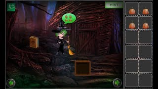 Amgel Pumpkin Boy Escape Walkthrough AmgelEscape