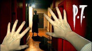 HÀNH LANG GHÊ RỢN !!! Silent Hill P.T - HUYỀN THOẠI GAME KINH DỊ SỐ 1 LỊCH SỬ !!!