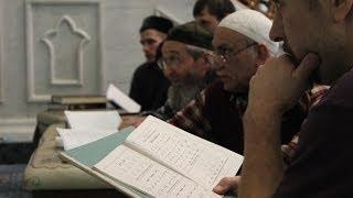 Муаллим Сани. Правила чтения Священного Корана. Урок 1. Арабский алфавит  [baytalhikma.ru]
