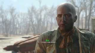 Fallout 4 Прохождение На Русском 5 Экспансия - Ресторан Старлайт