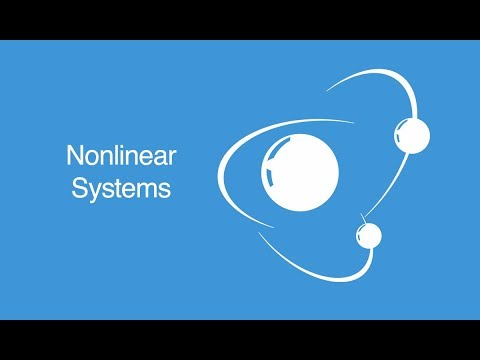 Dynamical Systems Introduction