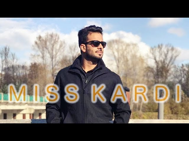 MISS KARDI (Official Song) Mankirt Aulakh | Latest Punjabi Songs 2017