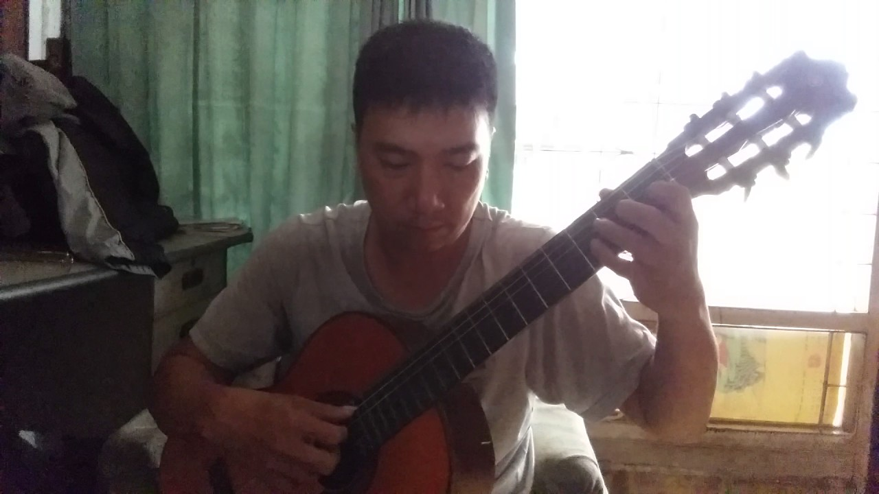 Goodbye - Air Supply - Guitar - YouTube