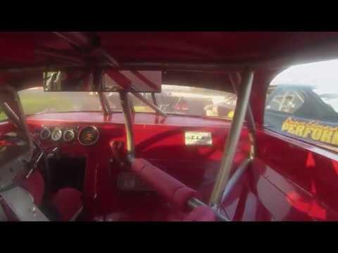 Série ACT - Course Autodrome St-Eustache - Olivier Bédard