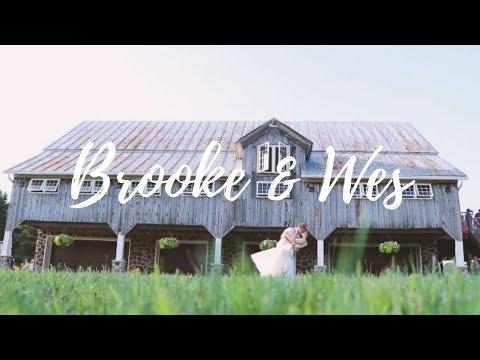 outdoor-rustic-wedding-video