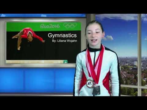 Gymnastics   Liliana W.   Prospect Ridge Academy