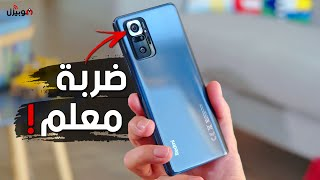 Redmi Note 10 Series | ضربة معلم من شاومي !