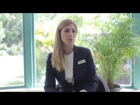 Postgraduate Student Interview: Virginie Dalesi (France)