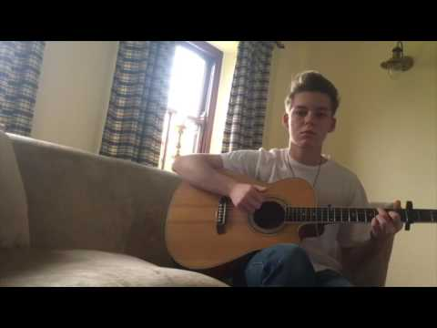 Say You Won't Let Go Fingerstyle Cover - Lewis James