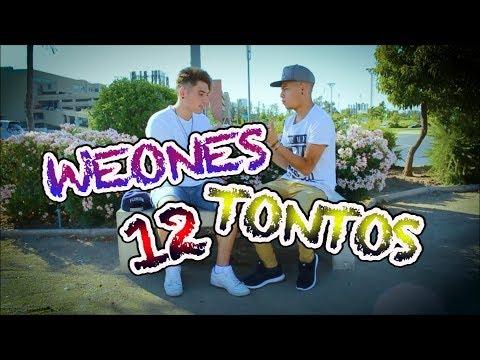 WEONES TONTOS 12 | CCA | ESPECIAL 50K