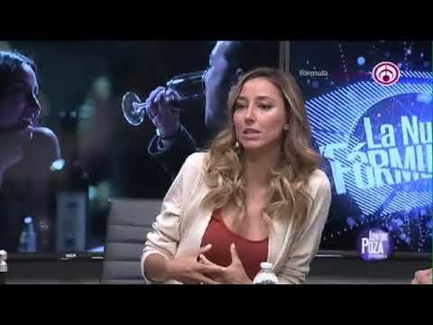 Javier Poza entrevista a Sofía Sisniega y Alfonso Dosal