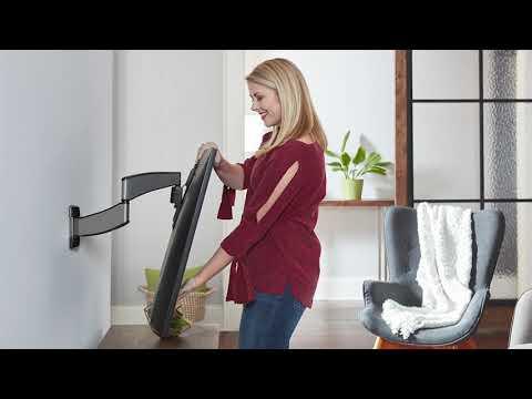 Sanus Full-Motion TV Mount - VSF716 - National Product Review