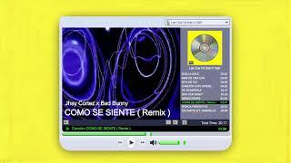 Download lagu CÓMO SE SIENTE (Remix) - Jhay Cortez x Bad Bunny | Las Que No Iban A Salir