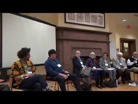 2019 NY Dignity Workshop 11: Dignilogue 1: Avi Shahaf
