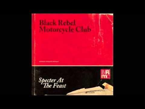 Black Rebel Motorcycle Club - Returning