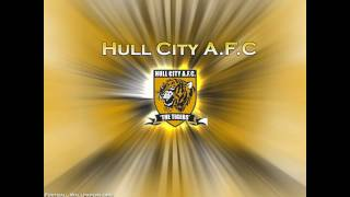 Hull City A.F.C.: The Tigers Are back!