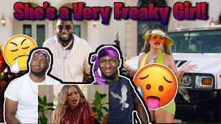 Mulatto - Muwop (Official Video) ft. Gucci Mane REACTION!!