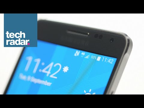 Samsung Galaxy Alpha Tips & Tricks