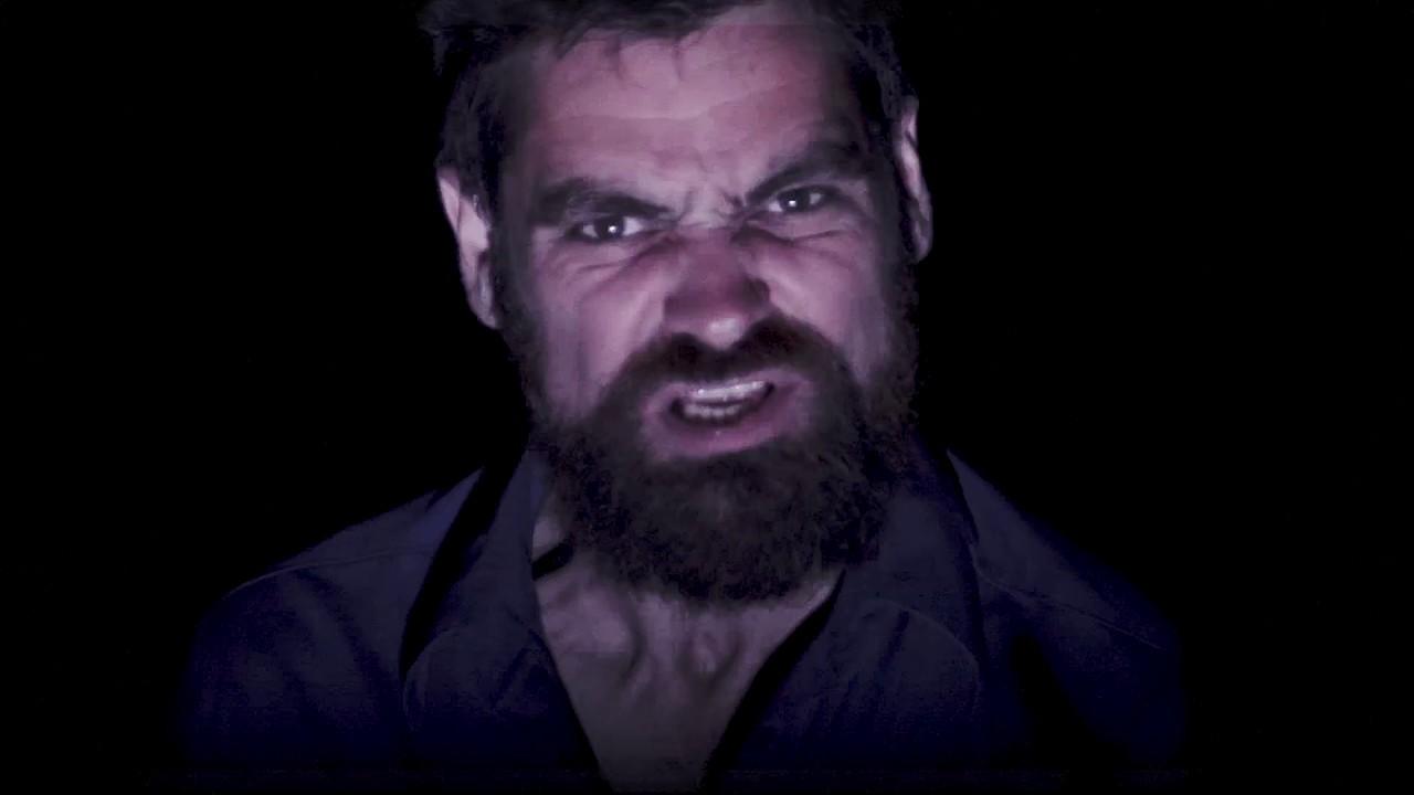 Ezekiel Ox - Megalomania (Official Music Video)