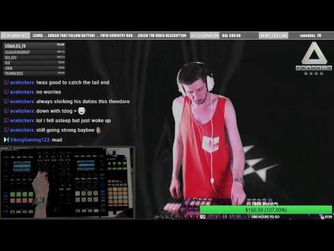 LIVE DJ - Degen Saturdays Ep 83 - Bass House/EDM