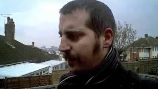 Snow & Dentists (The Big Vlog 334/365)
