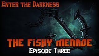 Enter The Darkness Episode 3 • Darkest Dungeon Roleplay Gamer Plays