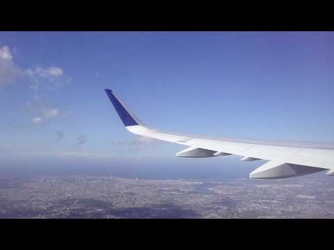 Jetblue Havana, Cuba to New York, JFK