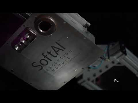 Soft Robotics推出SoftAI™ 加快机器人技术在食品加工中的应用