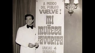 Enrique Victoria - Con un poquitín (1975)