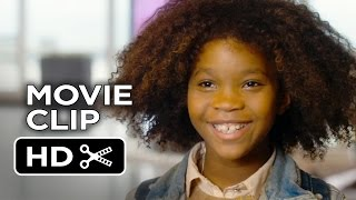 Video Annie Movie CLIP - Sandy´s Gotta Go (2014) - Jamie Foxx, Quvenzhané Wallis Movie HD download MP3, 3GP, MP4, WEBM, AVI, FLV November 2017