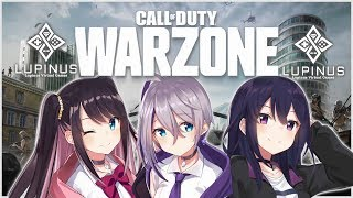 【CoD:WARZONE】RPG特化型【Vtuber】