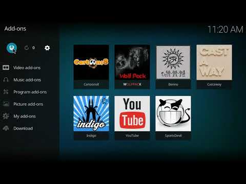 How to install the VIKI addon for Kodi – Korea, India, Asia - Movies and TV Shows