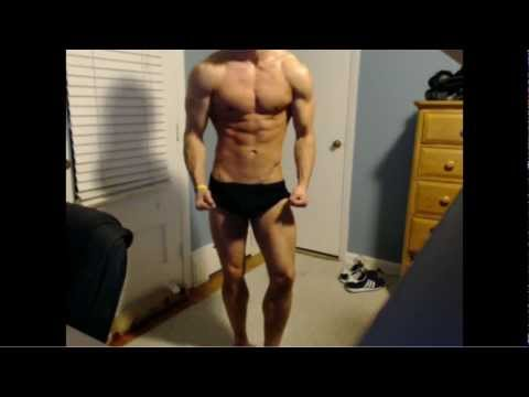 Amazing Mesomorph Body Transformation [ Weight Loss / Muscle Gain Motivation ] [ RIP Zyzz ]