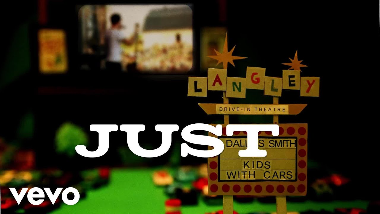 dallas smith kids with cars lyric video youtube