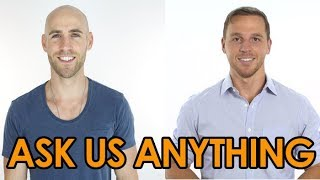 Ask Us Anything About Selling On Amazon (w/ Special Guest Matt Clark from Amazing Selling Machine)