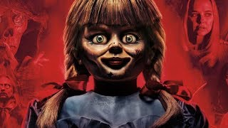 Small Details You Missed In Annabelle Comes Home