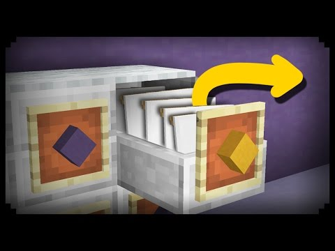 [1.10.2] Real Filing Cabinet Mod Download | Minecraft Forum