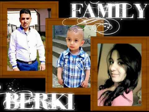 Berki Family- Elmondom én a világnak (OFFICIAL ... - YouTube