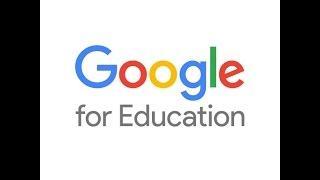 Atividade 3 - Curso Google For Education - SED-SC