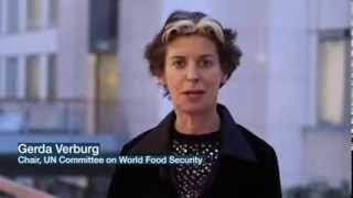 Consultation on the Food and Agriculture Business Principles, Brussels Thumbnail