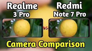 Realme 3 Pro VS Redmi Note 7 Pro Camera Test Comparison, Realme 3 Pro Review ,Features, Camera,