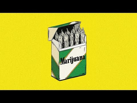 "Free 90's Boom Bap Hip Hop Instrumental   ""Marijuana"" Underground Old School Beat   prod. Nxnja"