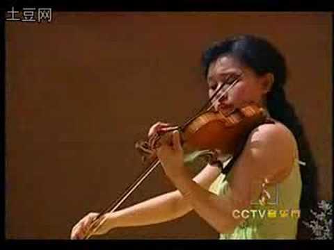 Isaac Albeniz -- Tango in D Op.165