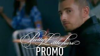 "Pretty Little Liars - 7x15 Promo ""In the Eye Abides the Heart"""